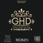 GHD: have a good hair day! Novidades de beleza