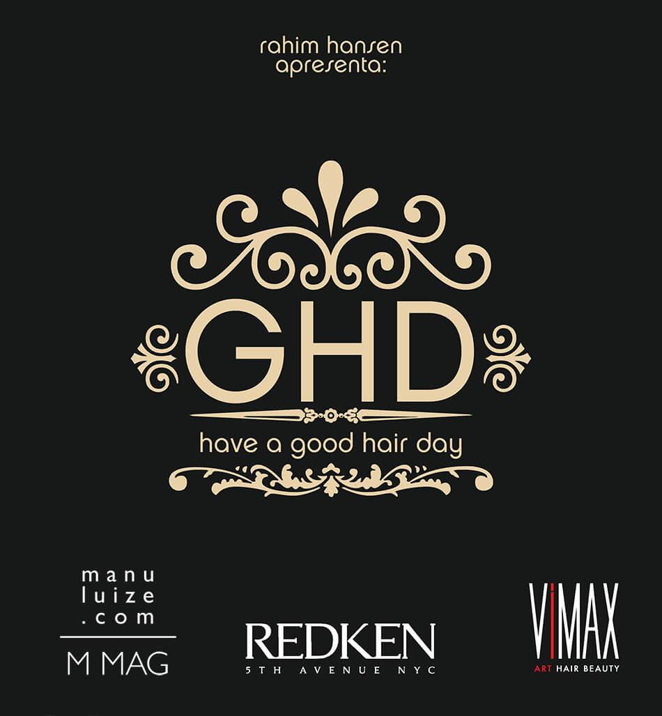 GHD: Good Hair Day em Curitiba