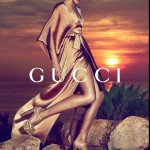 Gucci – Campanha de Resort 2014
