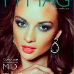 Revista M MAG: Edição de Verão 2014