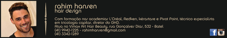 Rahim Hansen - GHD