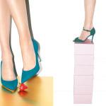 Sarah Jessica Parker lança sua linha de sapatos