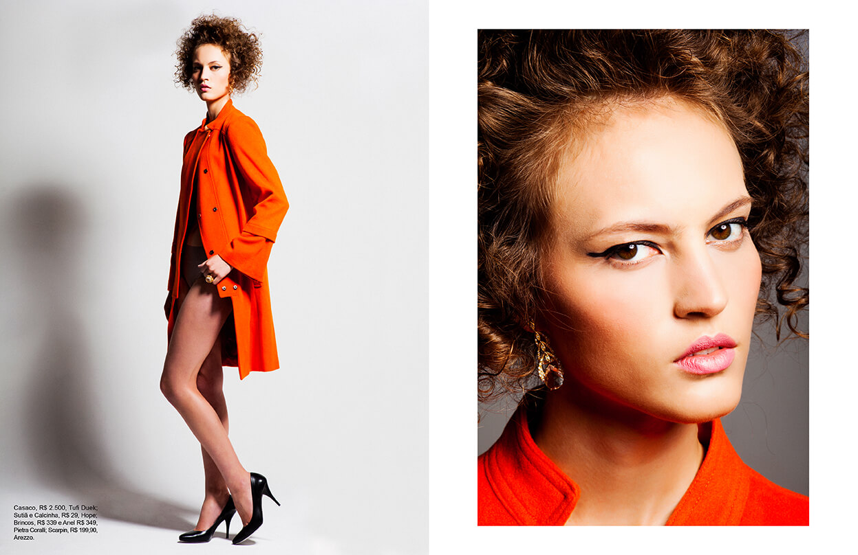 Editorial de Moda: Coat-Me! | Preview Inverno 2014