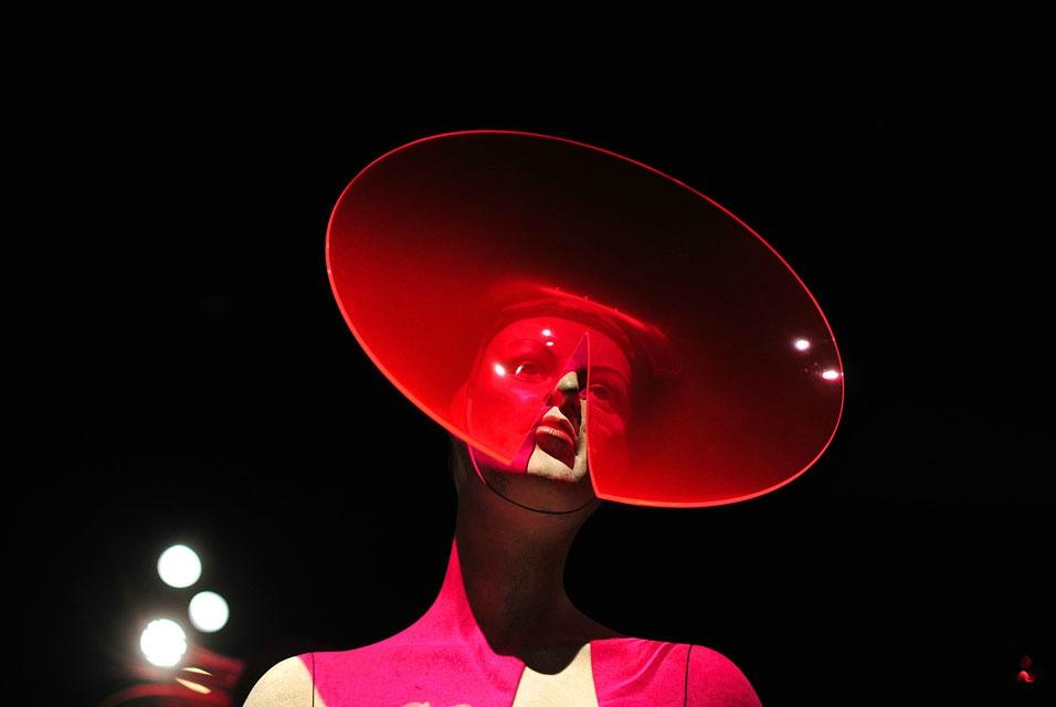 Fashion Galore! Exposição de moda sobre Isabella Blow
