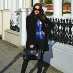 Look do Dia – Londres – Inverno