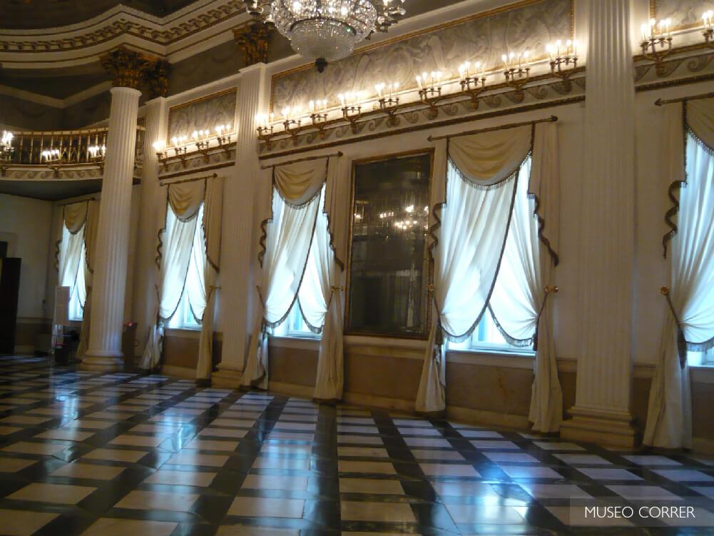 Museo Correr em Veneza | Itália