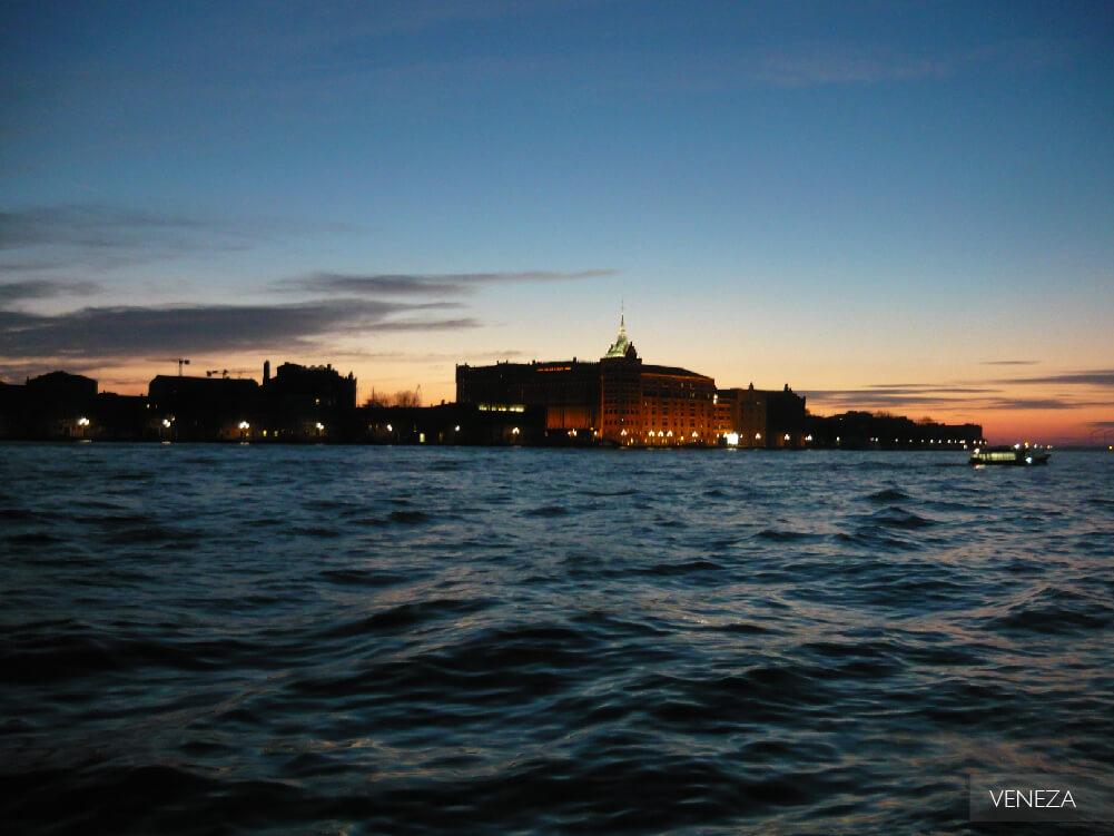 Pontos Turísticos em Veneza | Itália