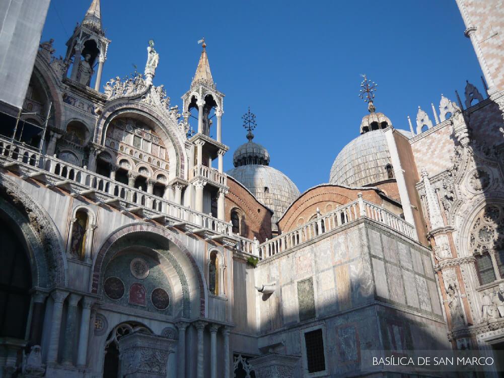 Basílica de San Marco - Veneza | Itália
