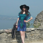 Look do Dia em Sirmione no Lago di Garda – Primavera 2014