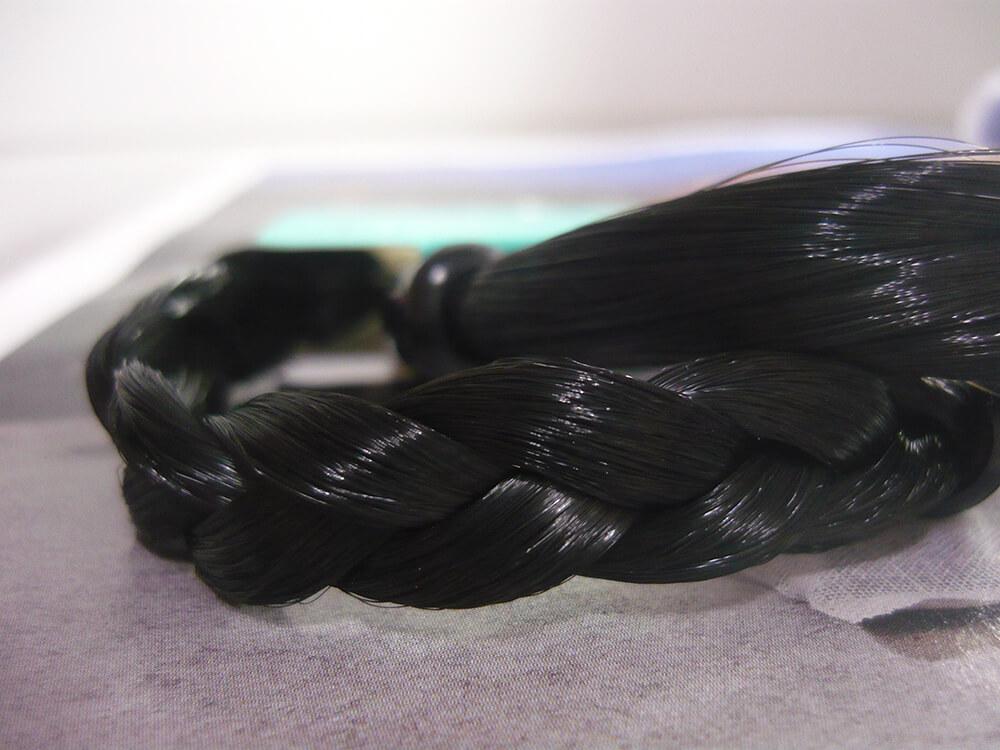 Fake Hair Band: Acessórios de cabelo da The Beauty Box