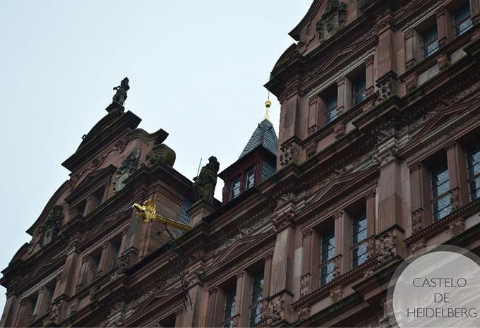 Como visitar o Castelo de Heidelberg (Schloss Heidelberg) – Alemanha