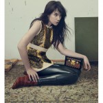 Campanha da Louis Vuitton Fall/Winter 2014.15: Series 1