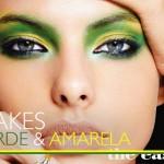 13 Maquiagens em Verde e Amarelo para a Copa do Mundo