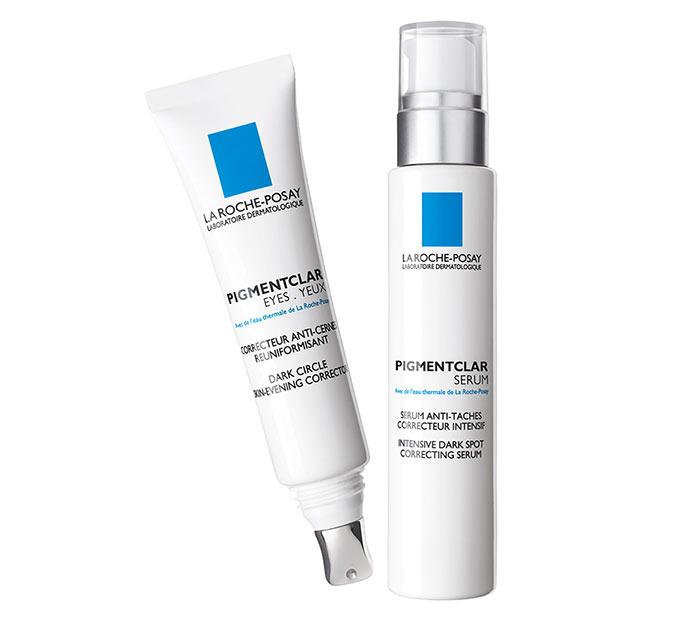 La Roche Posay linha Pigmentclar serum