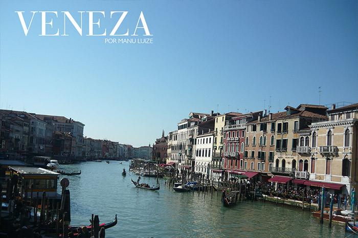 Veneza: principais pontos turísticos