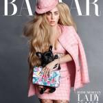 Capas da edições de Setembro 2014 das revistas de moda