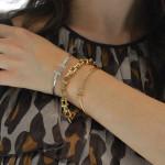 Tiffany & Co. lança a coleção Tiffany T em Curitiba
