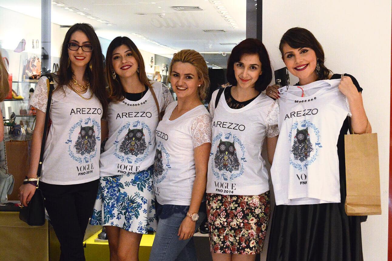 Blogger no VFO 2014 em Curitiba