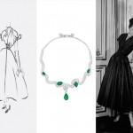 """Dior lança coleção """"Archi Dior"""" de alta joalheria"""
