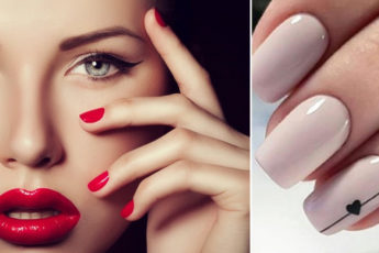 unhas de gel, acrigel e porcelana