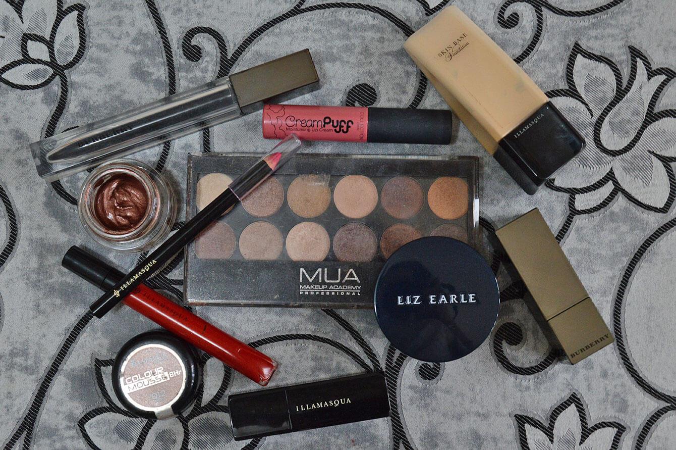 6 marcas de maquiagens para comprar em Londres
