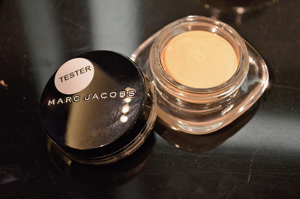 Corretivo Marc Jacobs Beauty : Re(marc)able