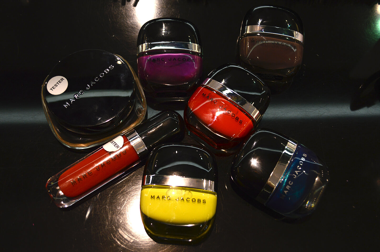 Maquiagens Marc Jacobs Beauty na Sephora do Brasil