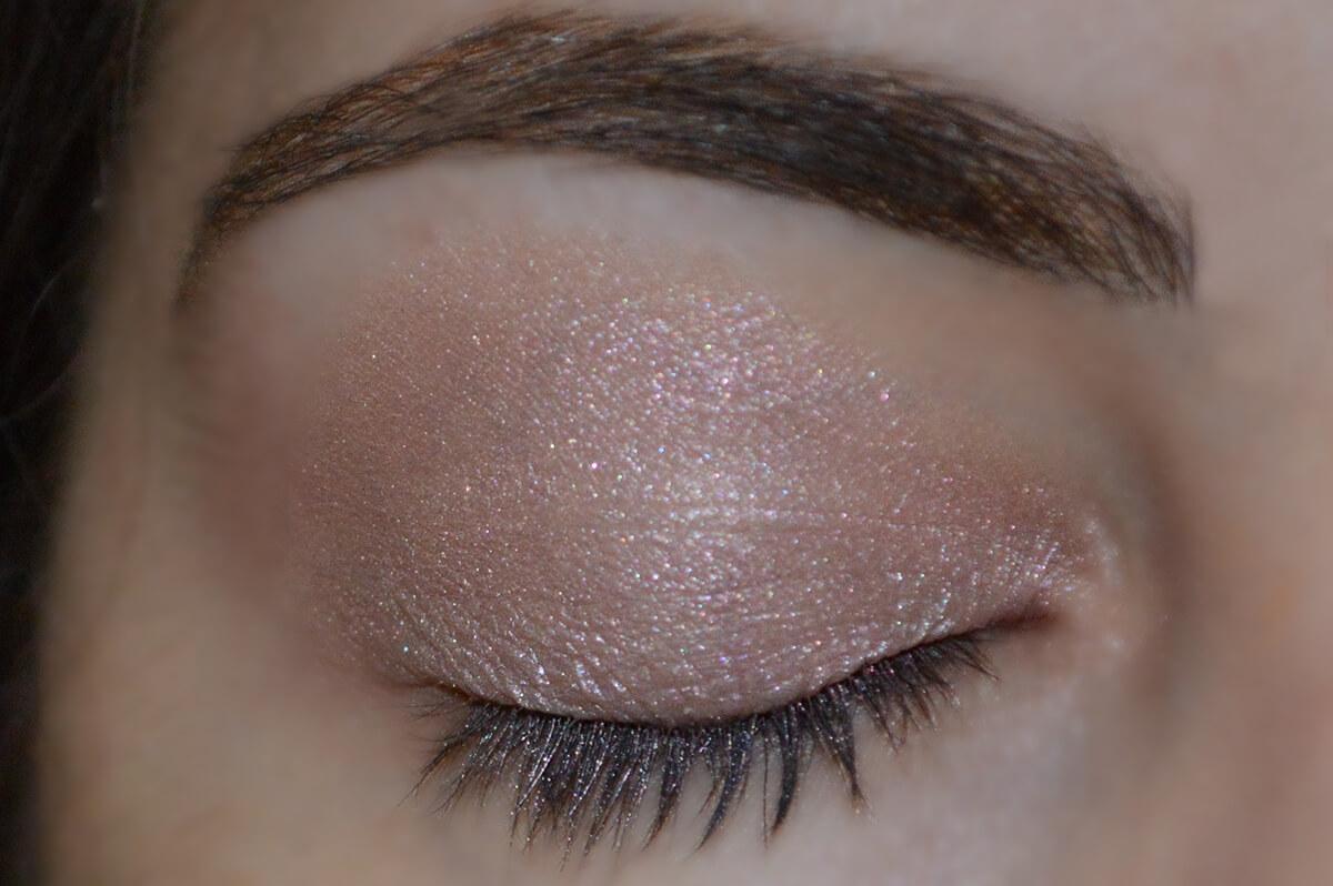Eudora Magnetic Eyes Sombra Mono Baked: Rose Cetim