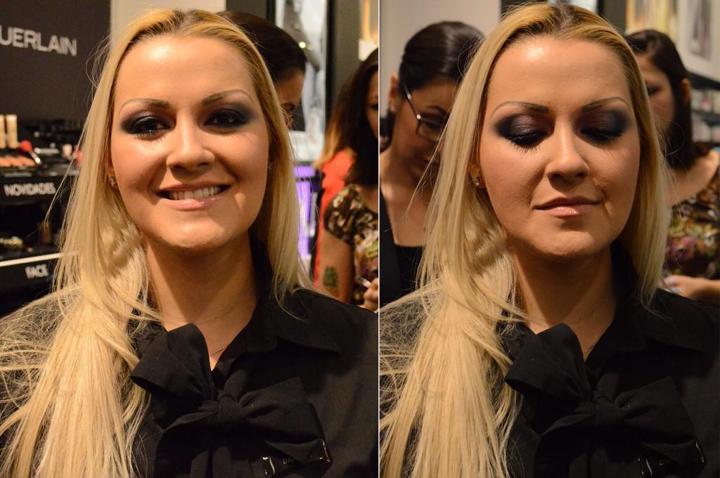 Maquiagem Marc Jacobs Beauty na Sephora Curitiba