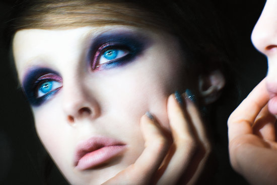 Marc Jacobs Beauty Campaign