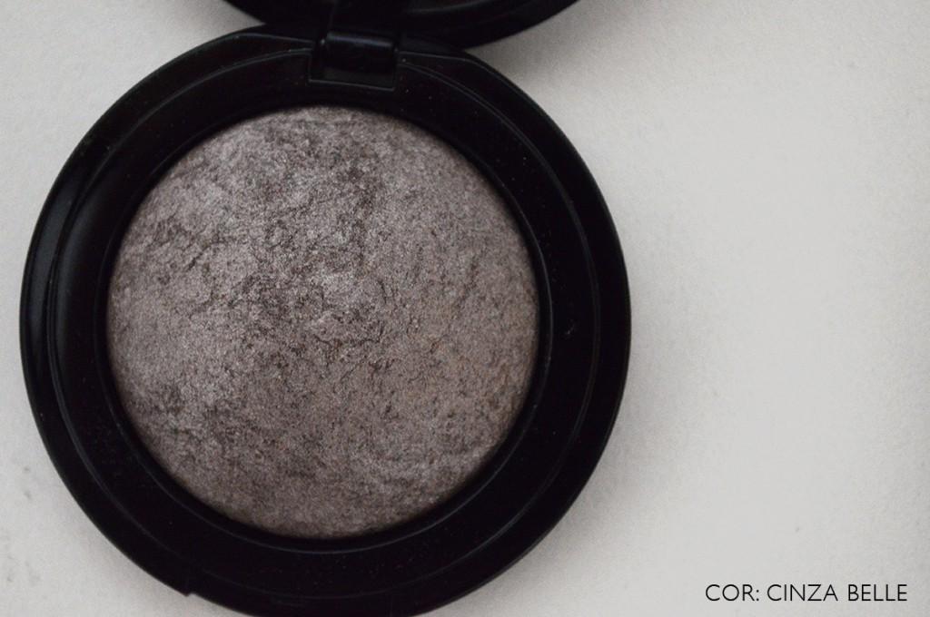 Magnetic Eyes Sombra Mono Baked: Cinza Belle