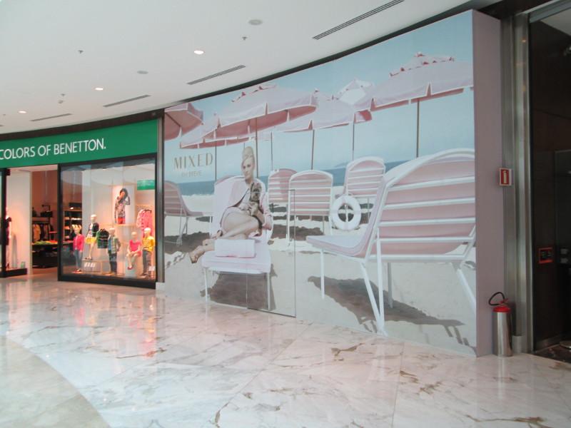 A Mixed abre loja no shopping Pátio Batel em Curitiba
