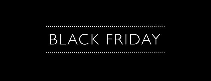 Black Friday em sites brasileiros: roupas, acessórios e maquiagens