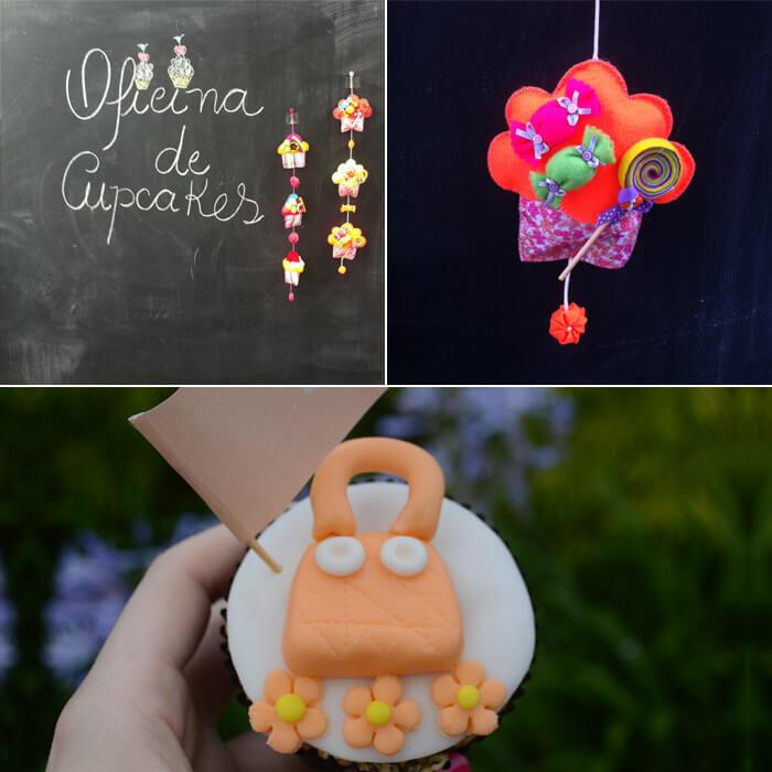 Oficia de Cupcake Sweet Lolla em Curitiba