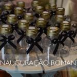 Reinauguração da Romantik em Curitiba