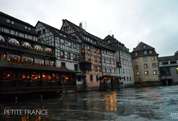Turismo: Viagem para Strasbourg (Estrasburgo) na França