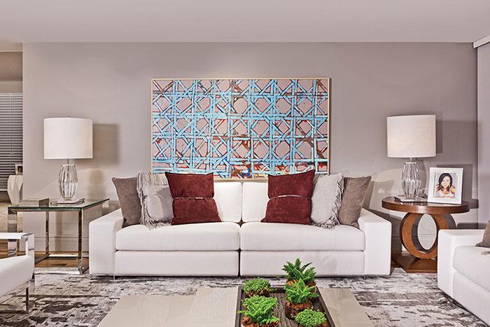 Decoração de salas: sala de estar por Margit Soares