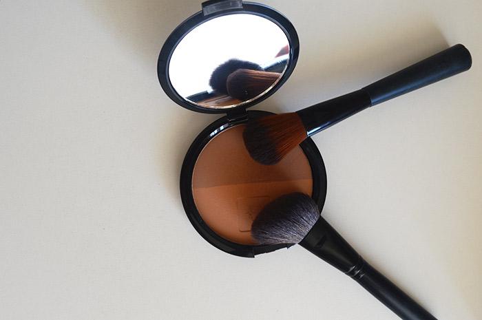 Pó compacto bronzeador da Eudora - Verão 2015