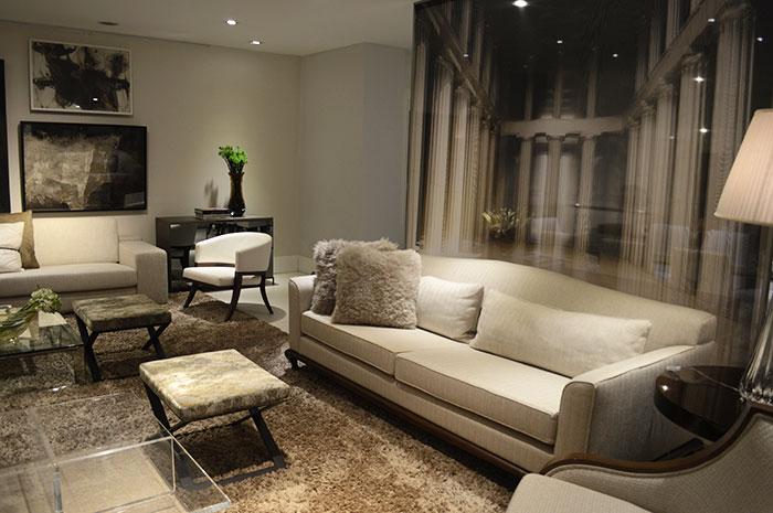 Sala De Estar Ou Living ~ Decoração de sala de estar (living room)  Manu Luize