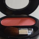 Resenha: Blush Iluminador Panvel Make Up Colorful