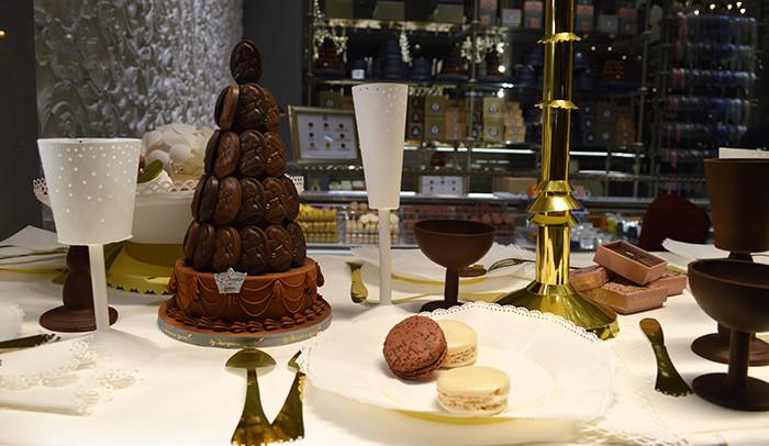 Onde comprar Macaron em Paris (os melhores macarons)