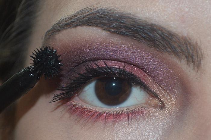Maquiagem para Carnaval por Manu Luize