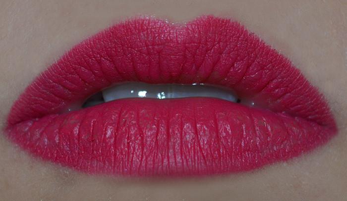 Lip Swatch: Titivate da Illamasqua (lápis multiuso)