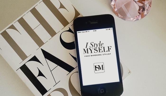 Aplicativo para iPhone para criar looks com suas roupas