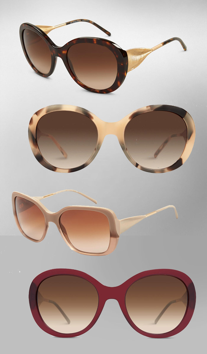 Burbery The Gabardine Collection - Eyewear - Óculos de Sol