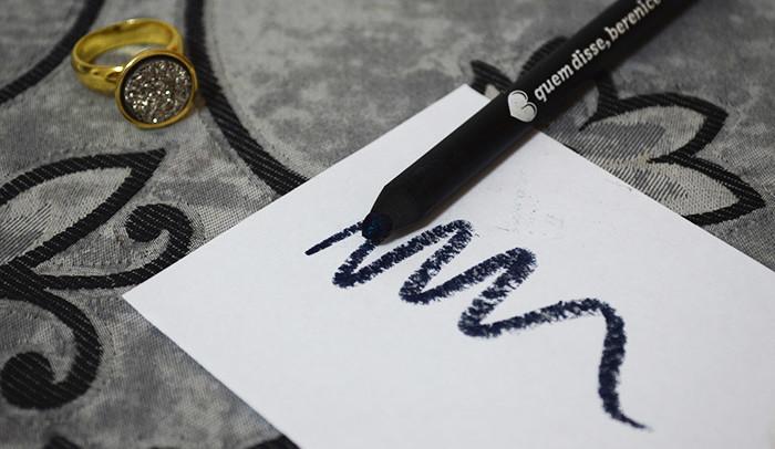 Lápis de olhos Azuluxo da quem disse, berenice