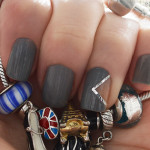 Manicure negativa: a nova moda em unhas decoradas
