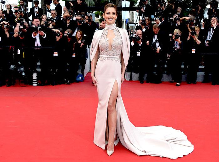 Cheryl Fernandez Versini - Cannes 2015