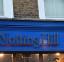 Tour em Notting Hill (Londres) onde foi gravado o filme