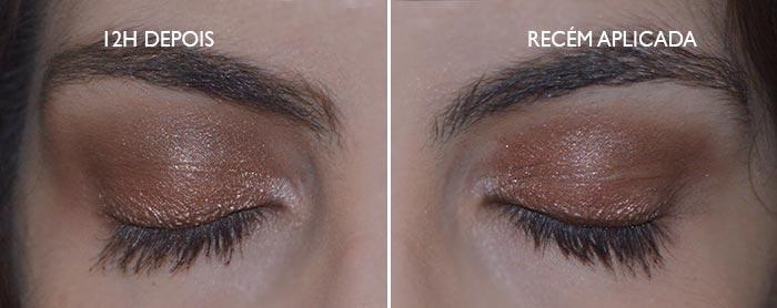 Duração da sombra Makeup Academy
